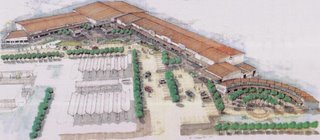 Cape Town Retail Shopping Centre Development